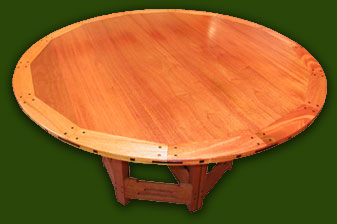 Thorsen House Dining Table